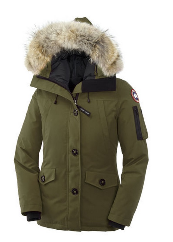 montebello canada goose jacket review