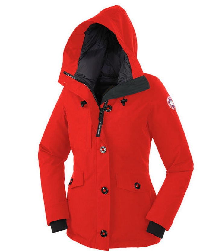 canada goose review