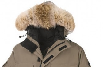 Expedition Parka (Men's)