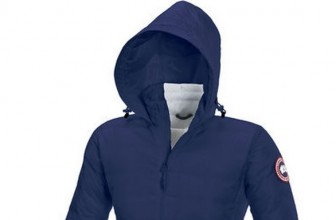Camp Hooded Jacket (Women's)